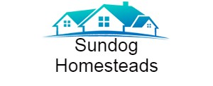 Sundog Homesteads